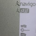 Lire son passe Navigo