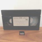 Numériser des VHS